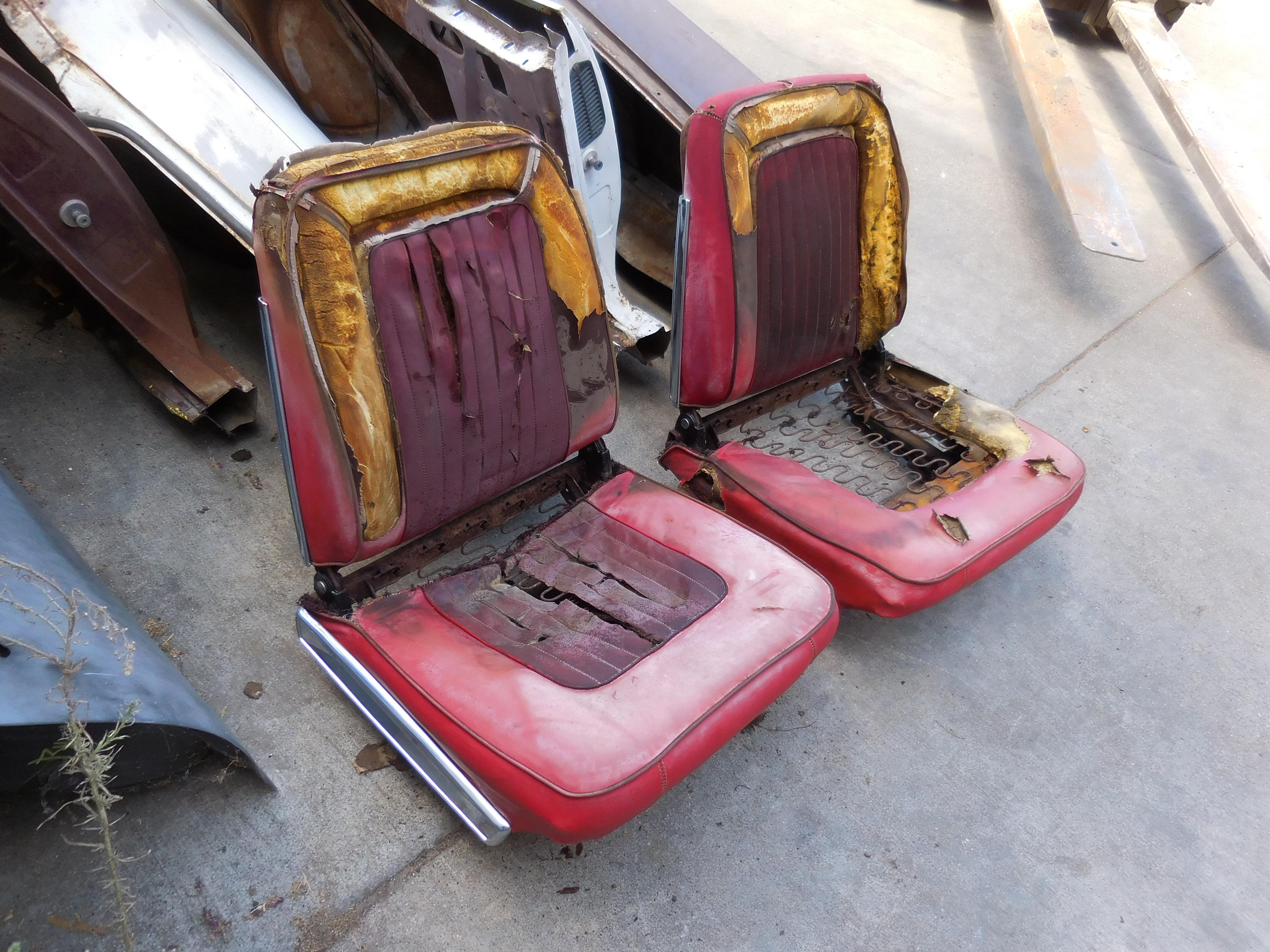 1980 1985 Buick Lesabre Rear Bumper Gm Sports Fuse Box 1980198119821973198419851985