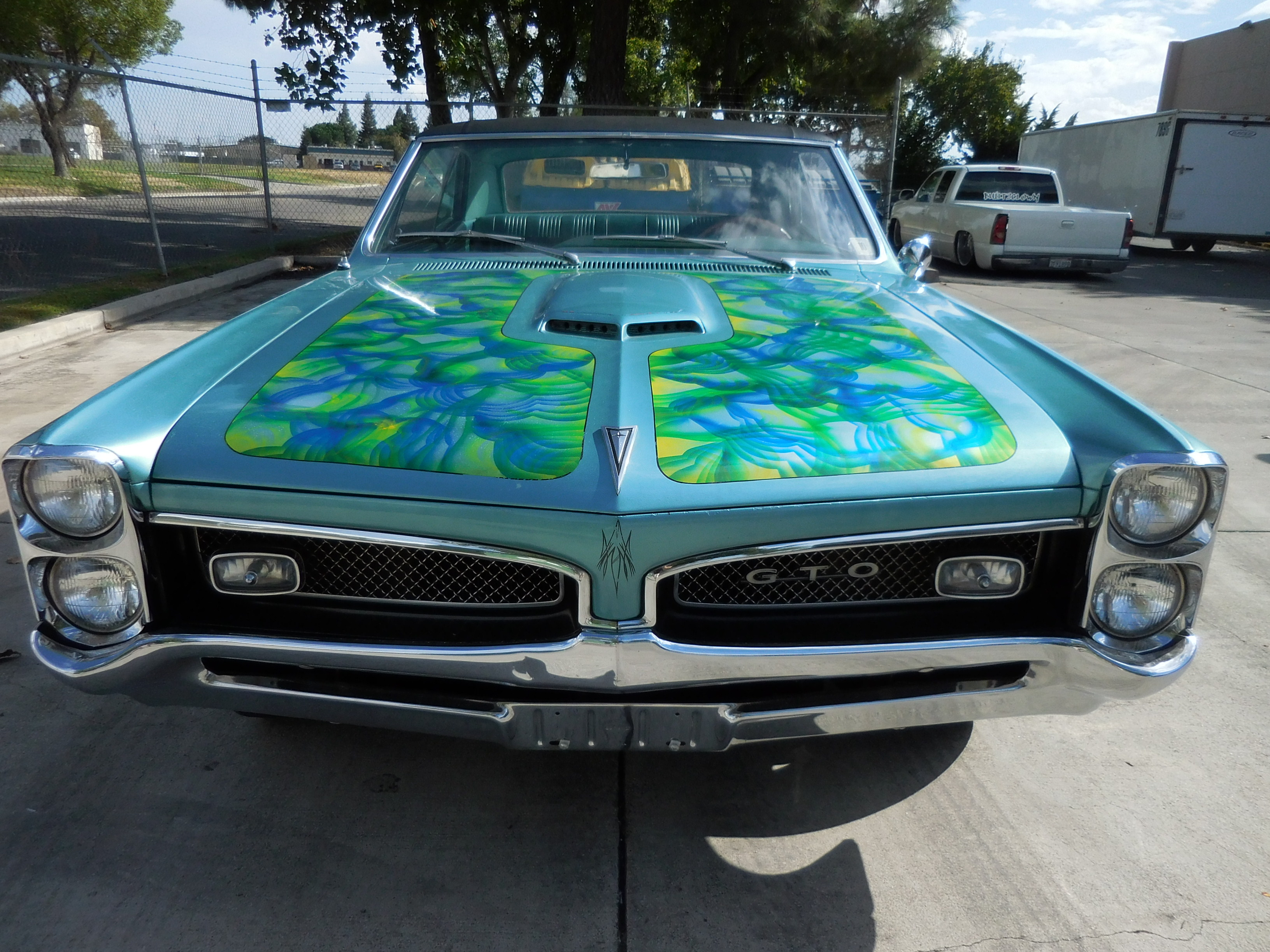 1967, Pontiac, GTO, 400, 4-speed, For, cars for sale, sale, car,parts,