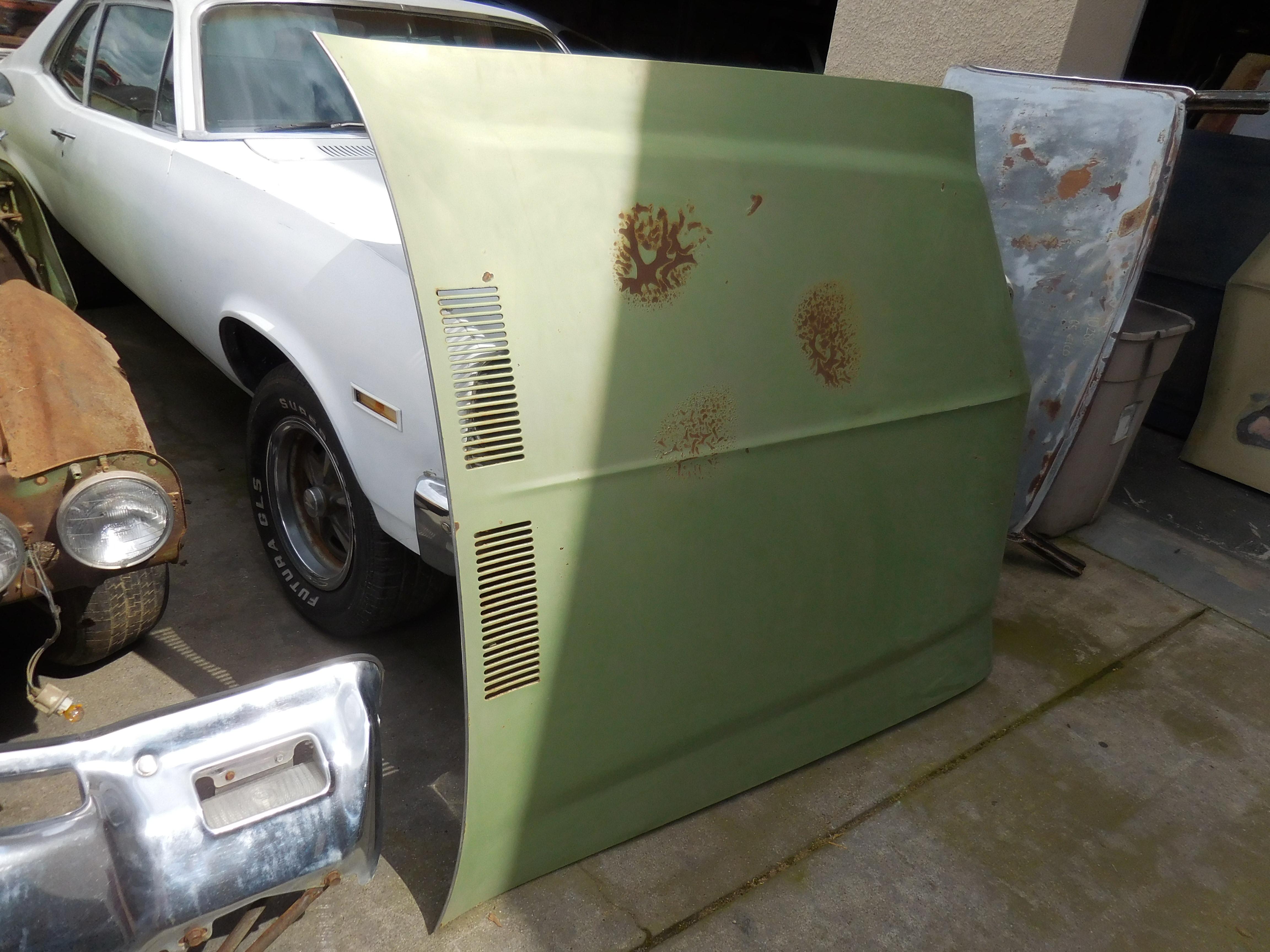1968 Pontiac Gto Rally Gauge Cluster Gm Sports Chevy