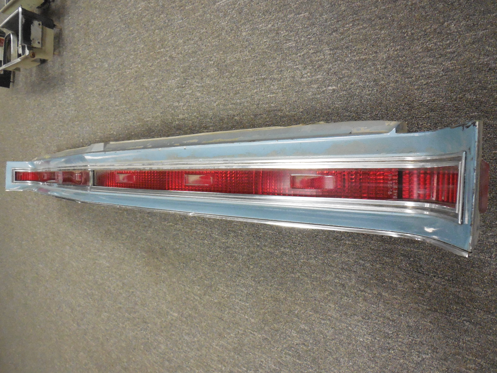 1967 Buick Electra Tail Light Gm Sports