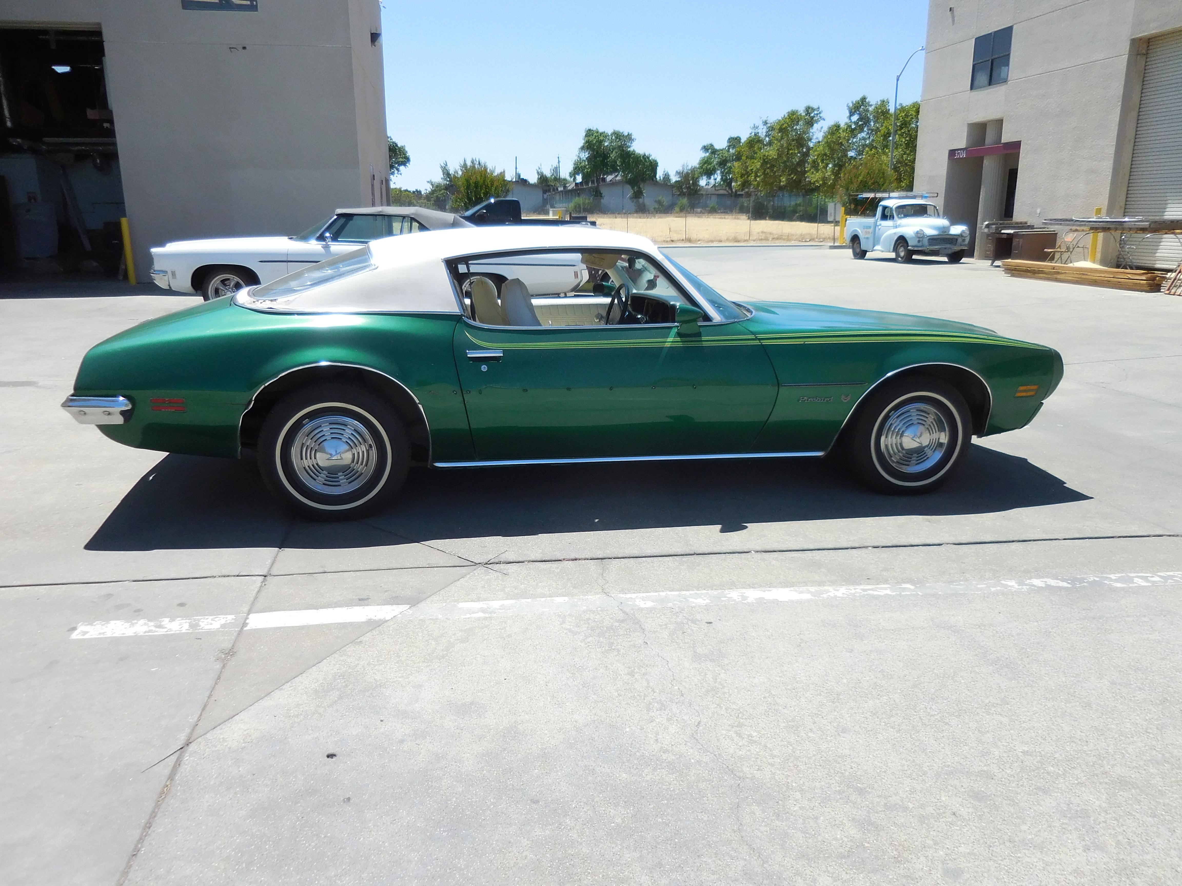 1973, Pontiac, Firebird, 350, AT, Car, For, sale, Car For Sale,