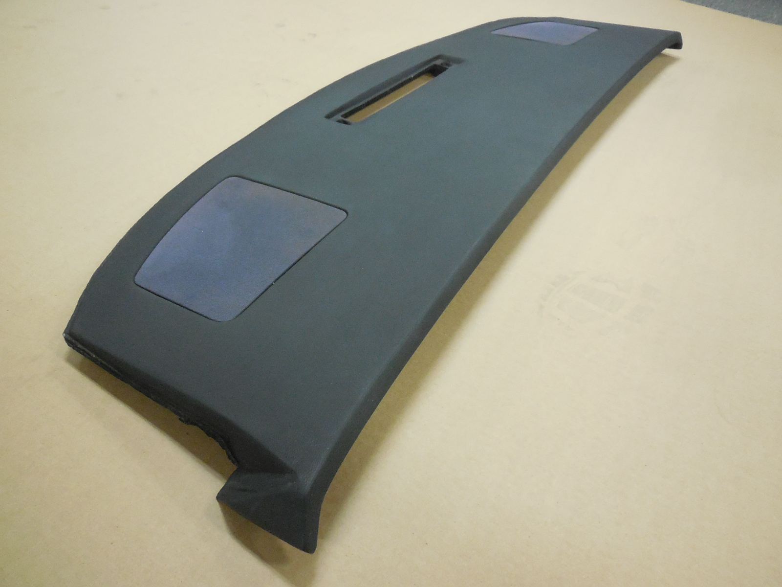 1984,1985,1986,1987,1988,1989, Chevrolet, Corvette, Dash, Pad,
