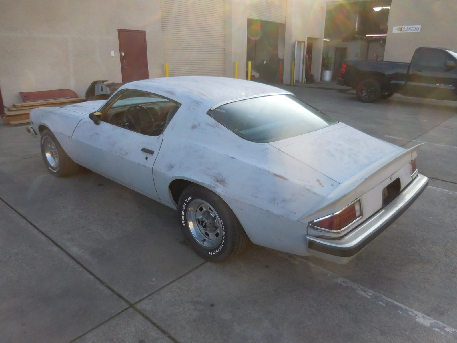 1974, Chevrolet, Camaro, 400, 3, cars, for,sale,cars for sale, Speed, Great, Running, Driving, Project, Car,