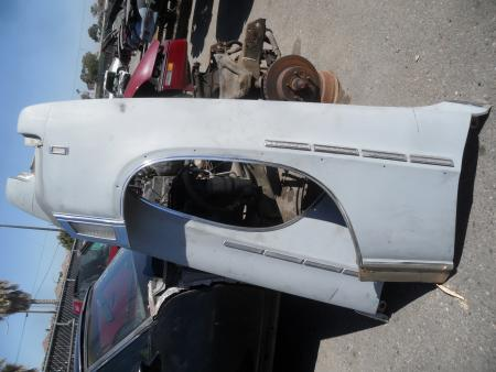 buick electra fenders gm sports