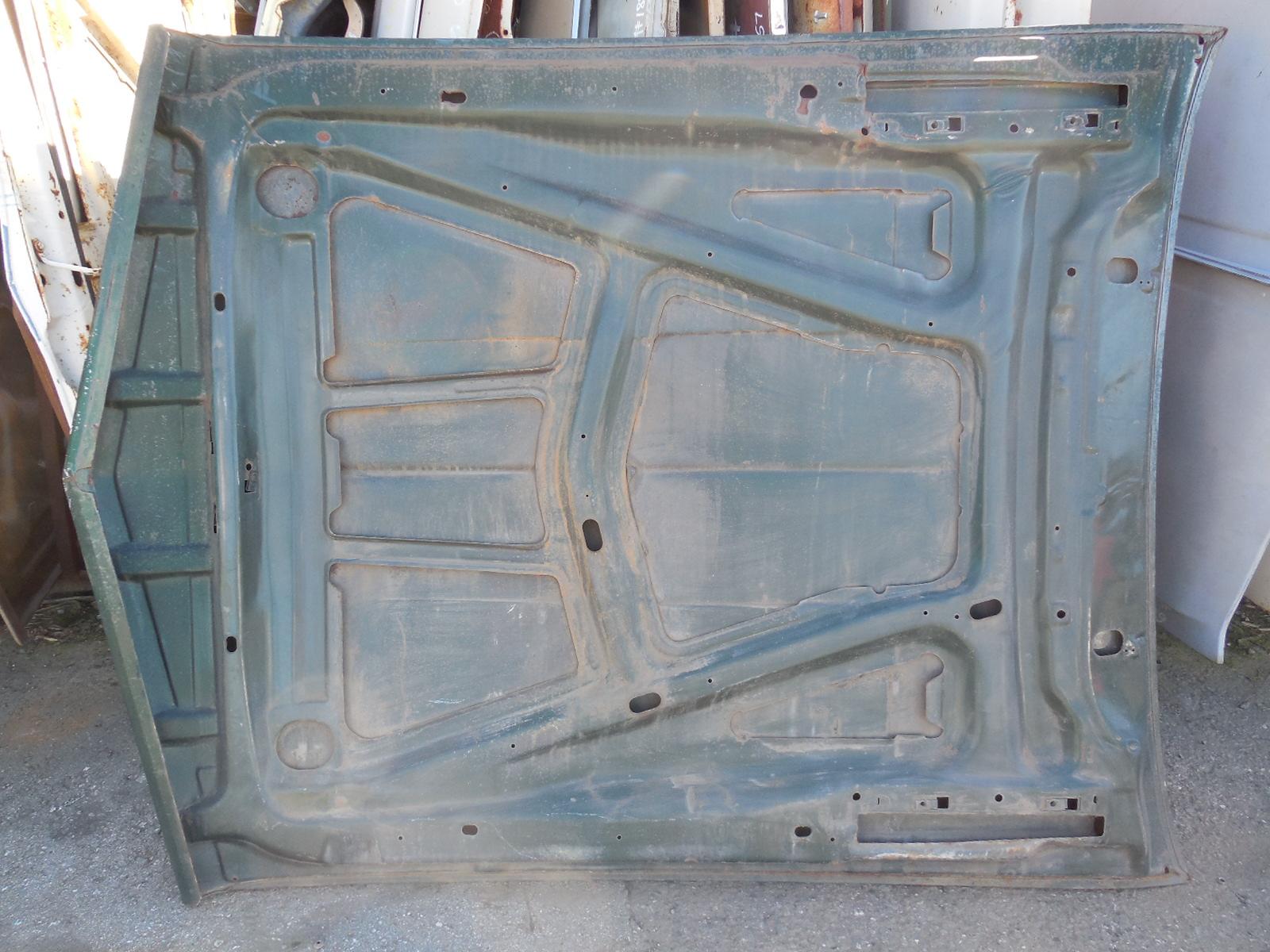 Torino Hood   Wiring Diagrams