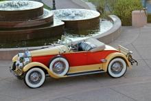 1927 Packard Roadster Photo by Steve Natale