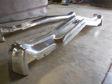 1974 1975 Monte Carlo Front Bumper for sale