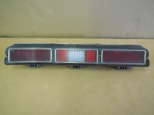 1972 Chevrolet Tail Light