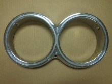 1963 Chrysler 300 Right Headlight Bezel