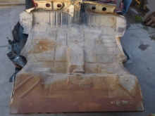 1971,1972,1973,1974,1975,1976, GM, B-Body, Trunk, Floor,impala,bonneville,electra,lesabre,catalina,