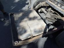 1964-1967 El Camino Fuel Tank