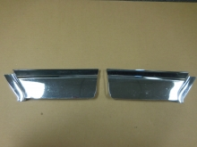 1969, Buick, Rivera, Left, and, Right, Lower, Fender, Moldings,
