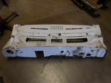 1970,1971,1972, Oldsmobile, Cutlass, Cowl, Section,