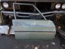 1970-1972 Chevrolet Chevelle Right Front Door