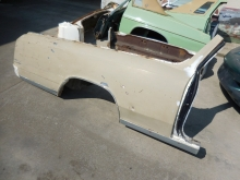 1978,1979,1980,1981,1982,1983,1984,1985,1986,1987,1987, Chevrolet, El Camino, Rear, Bumper,bumper guards, guards,