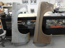 1976, Oldsmobile, 88,98, Right, Fender,fenders, With, or, Without, Cornering, Lamp,