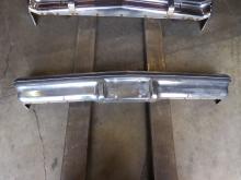 1978 1979 Oldsmobile Cutlass Fastback Station Wagon Rear Bumper