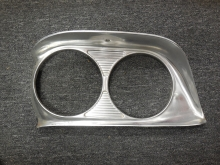 1959 Ford Headlight Bezel