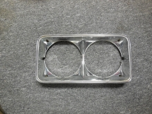 1971 Chevrolet Impala Caprice Headlight Bezel