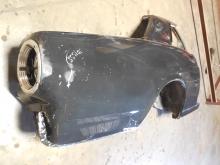 1966 1967 Ford Falcon Quarter Panel
