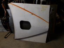 1976 1977 Pontiac Can Am Hood