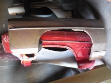 1973 Chevrolet Impala Caprice Left Fender