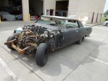 1963, Pontiac, Grand, Prix, Parts,