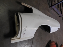 1970 1971 1972 Buick Skylark Quarter Panel