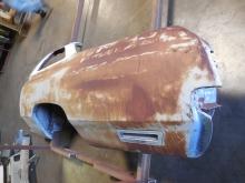 1974 Caprice, 1975 1976 Chevrolet Impala Quarter Panel