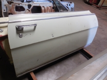 1968 1969 Ford Fairlane Torino Door