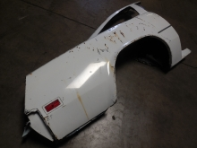 1976, 1977,Oldsmobile, Cutlass, S, Right, Quarter, Panel,