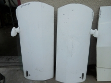 1981-1987 Buick Regal Oldsmobile Cutlass Left Right Doors