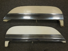 1964 Buick Electra Fender Skirts