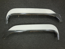 1968 Buick Electra Fender Skirts