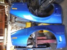 1984-1990 Pontiac Trans Am Fenders