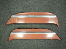 1966 Plymouth Fury Fender Skirts