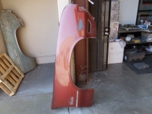 1970-1972 Oldsmobile Cutlass Right Fender
