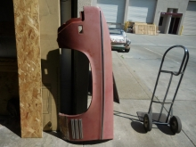 1968 Buick Skylark Left Fender