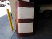 1970-1972 Oldsmobile Cutlass S Deck Lid