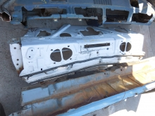1970, Chevrolet, Impala, Rear, Shelf, Package, Tray, Section, Cut,