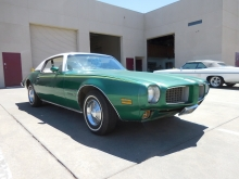 1973, Pontiac, Firebird, 350, AT, Car, For, sale, Car For Sale,