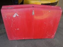 1965, Pontiac, GTO, Deck, Lid,decklid,trunk, lid, trunk lid,