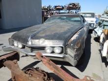 1967, Buick, Riviera,