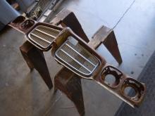 1966, GM, A-body,a,body, Bucket, Seats, (No Tracks),riviera,cutlass,chevelle,skylark, lemans,