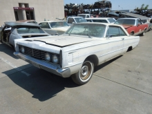 1965, Mercury, Marauder,fender, bumper,door,deck, lid,trunk,floor,suspension,seat,