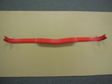 1967 Oldsmobile Cutlass 442 front bumper valance. Clean! Call for details 209-462-4300.