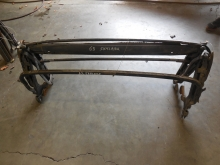1963 Buick Special Skylark Convertible Top Assembly