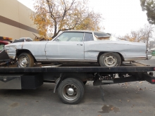 1970, Monte, Carlo, Parts, Car, Chevrolet,