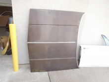 1981-1987 Oldsmobile Cutlass Hood
