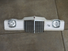 1971,1972, Pontiac, Grand, Prix, Header, Panel,